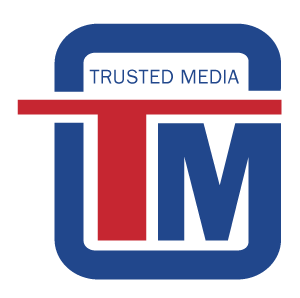 Logo Trusted Media Publishers