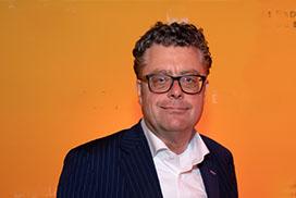 Maarten van Laarhoven